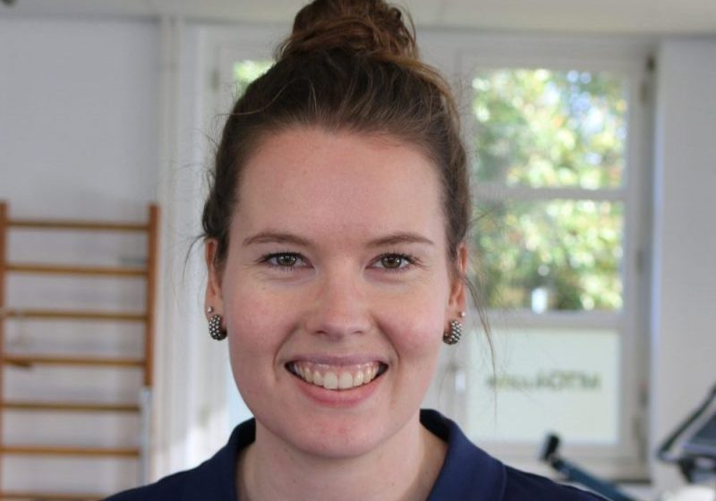 Onze Nieuwe Collega Lizzy Koole